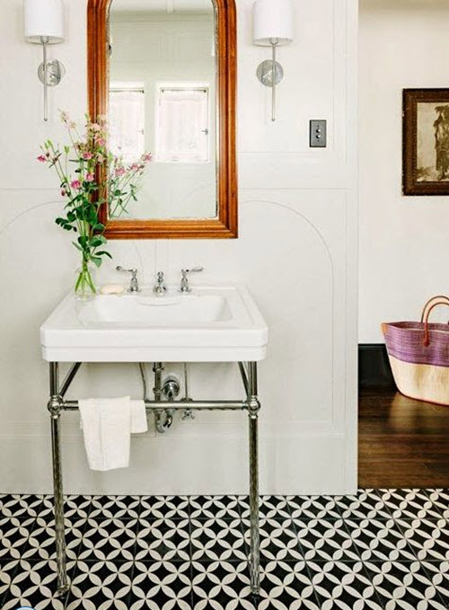 small_black_and_white_bathroom_floor_tiles_9