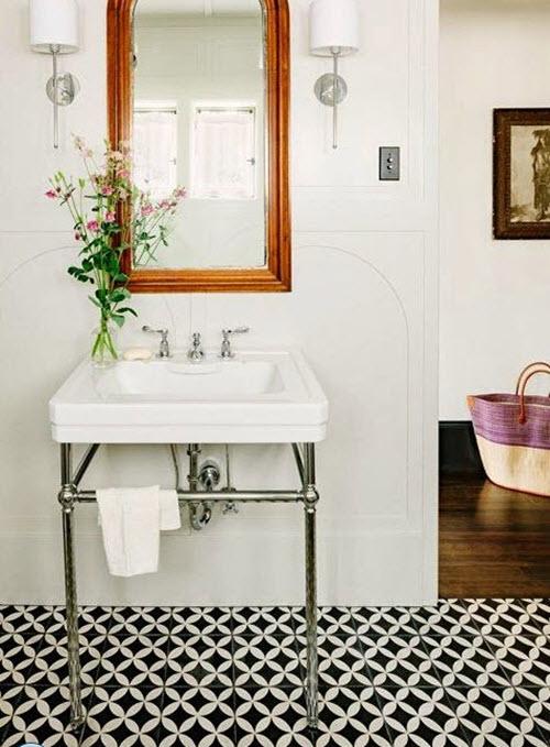 small_black_and_white_bathroom_floor_tiles_9