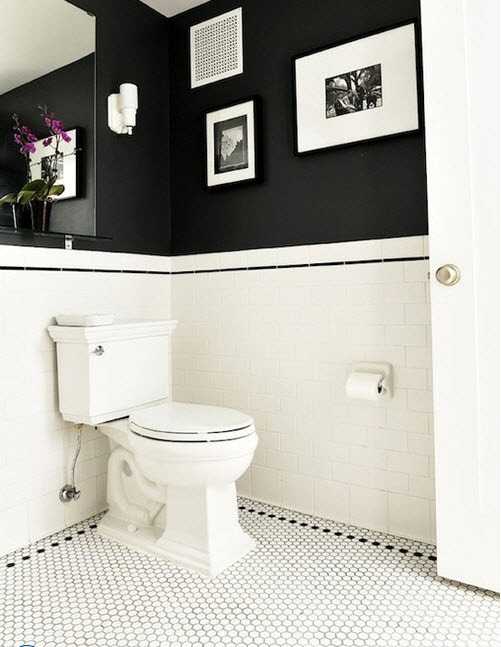 small_black_and_white_bathroom_tiles_17