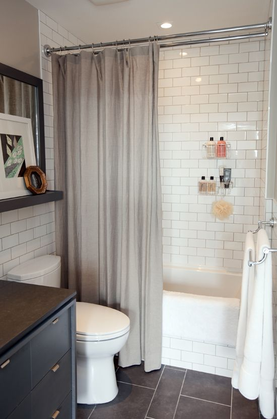 35 Small White Bathroom Tiles Ideas And Pictures 2019