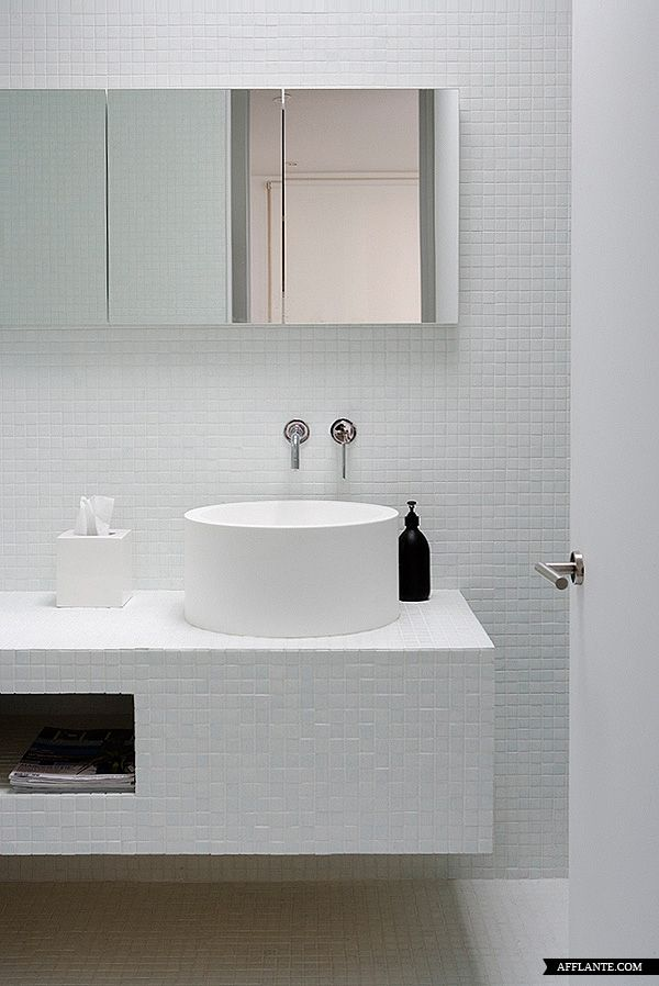small white bathroom tiles ideas and pictures