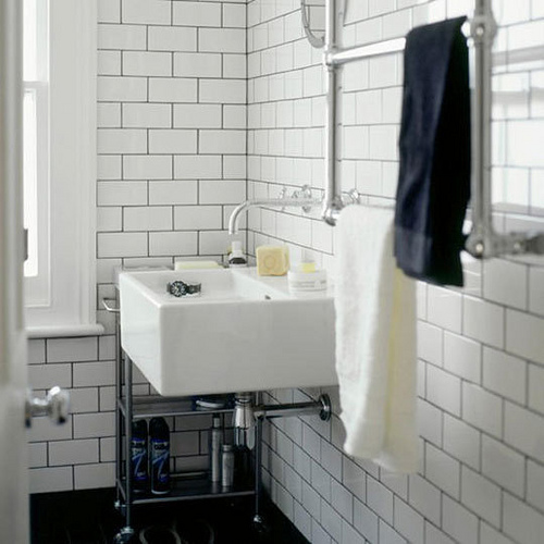 white herringbone bathroom tiles de ideas