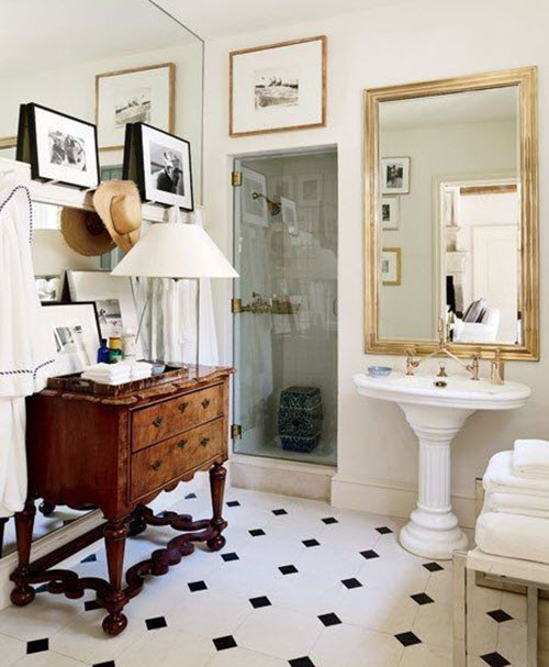 Vintage_black_and_white_bathroom_tile_28.  Vintage_black_and_white_bathroom_tile_29.  Vintage_black_and_white_bathroom_tile_30 Part 87