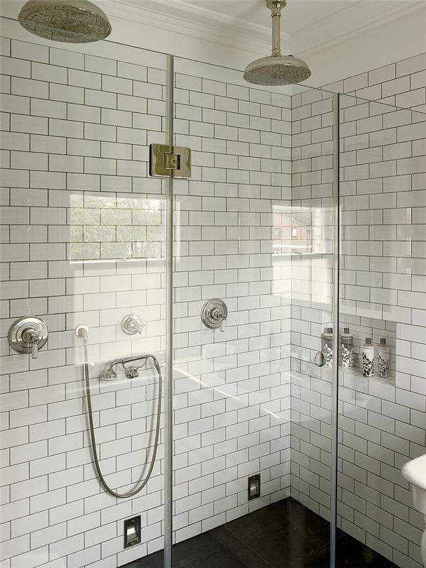 white bathroom tiles with grey grout 26 white bathroom tile with grey grout ideas and pictures 25877