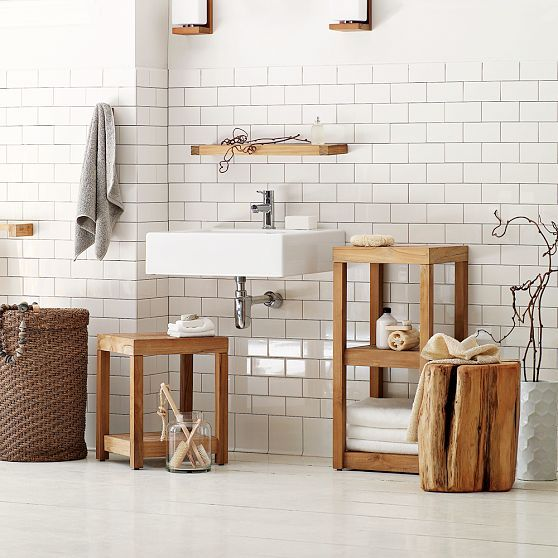 white_bathroom_tile_with_grey_grout_33