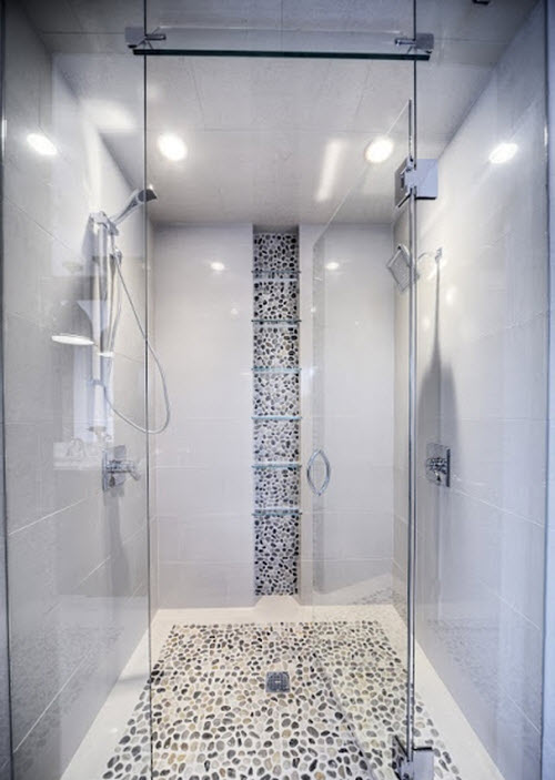 28 Cool White Bathroom Tiles With Border Eyagcim
