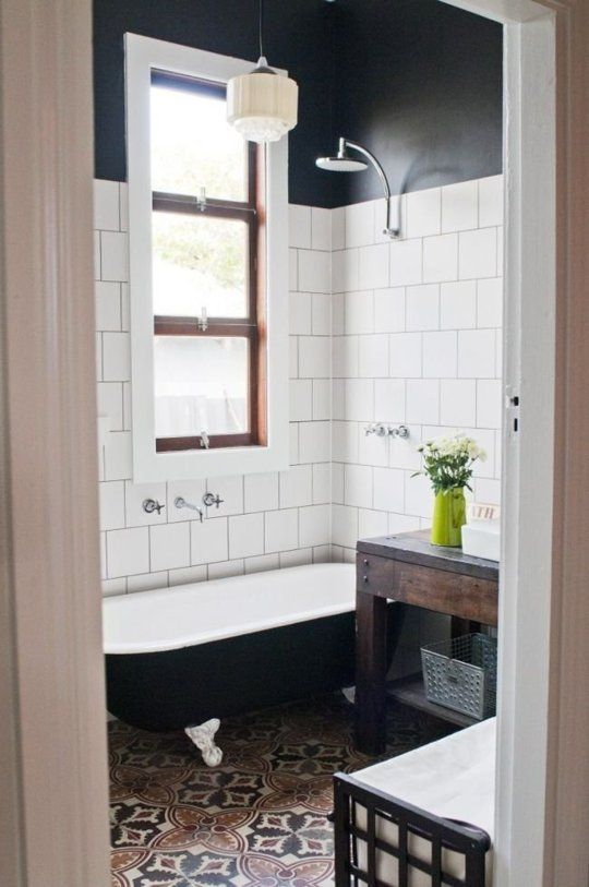 38 white bathroom wall tile ideas and pictures 2019