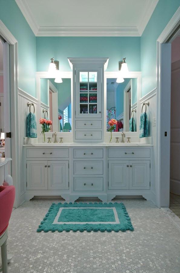 white_glitter_bathroom_floor_tiles_14