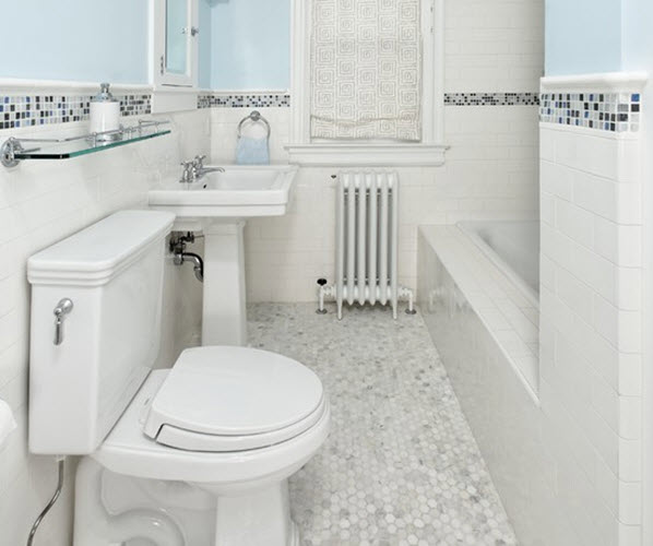 White Glitter Bathroom Tiles : Popular Brown White Glitter
