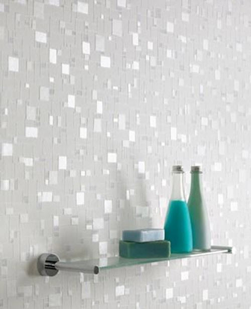 Wonderful Just Team A White Tile  Metro Tiles Being The Classic Choice  But If You Want To Add A Bit Of Bling To Your Bathroom Or Kitchen, This Is The Grout For You Glitter