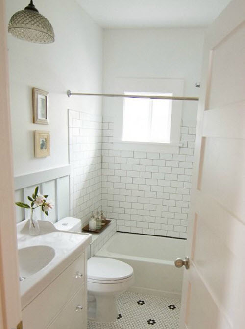 white_hexagon_bathroom_floor_tile_13