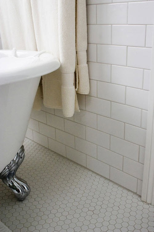 white_hexagon_bathroom_floor_tile_14