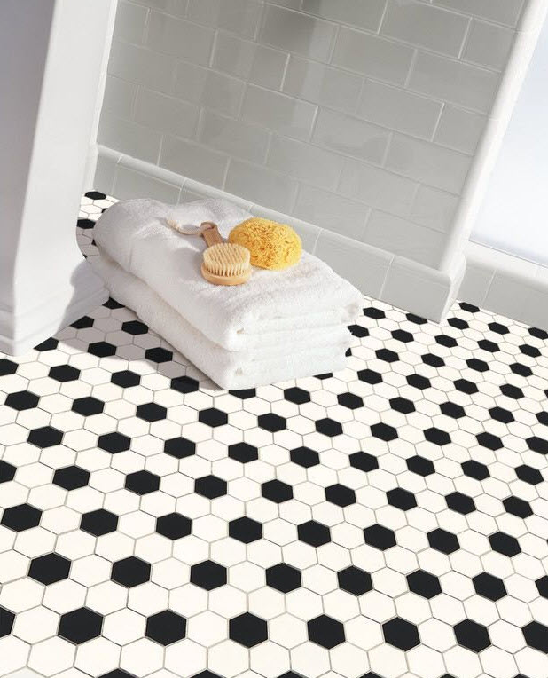 white_hexagon_bathroom_floor_tile_21