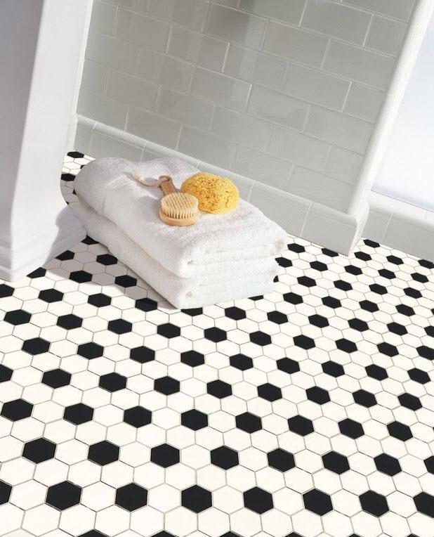 white_hexagon_bathroom_floor_tile_21