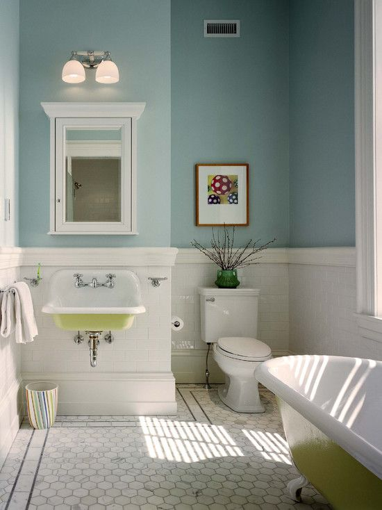 white_hexagon_bathroom_floor_tile_22