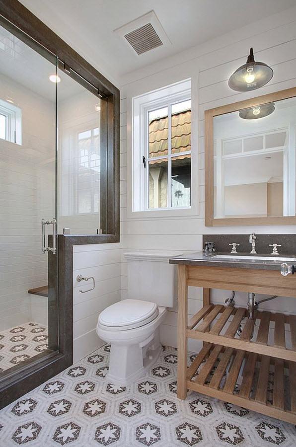 white_hexagon_bathroom_tile_18