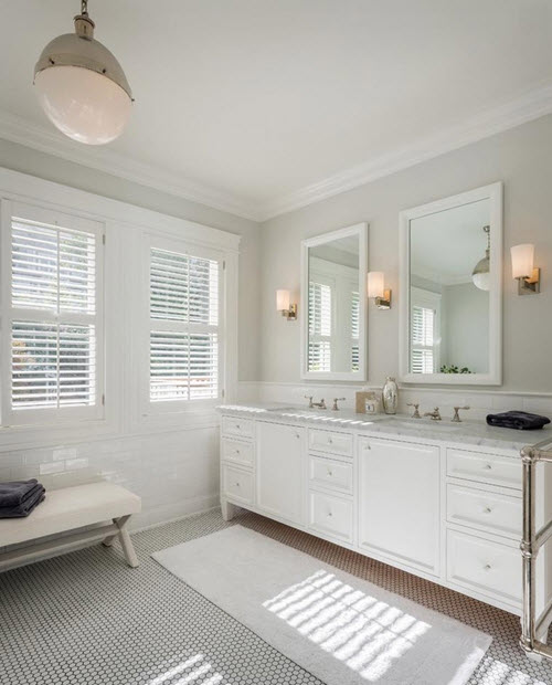 white_hexagon_bathroom_tile_38