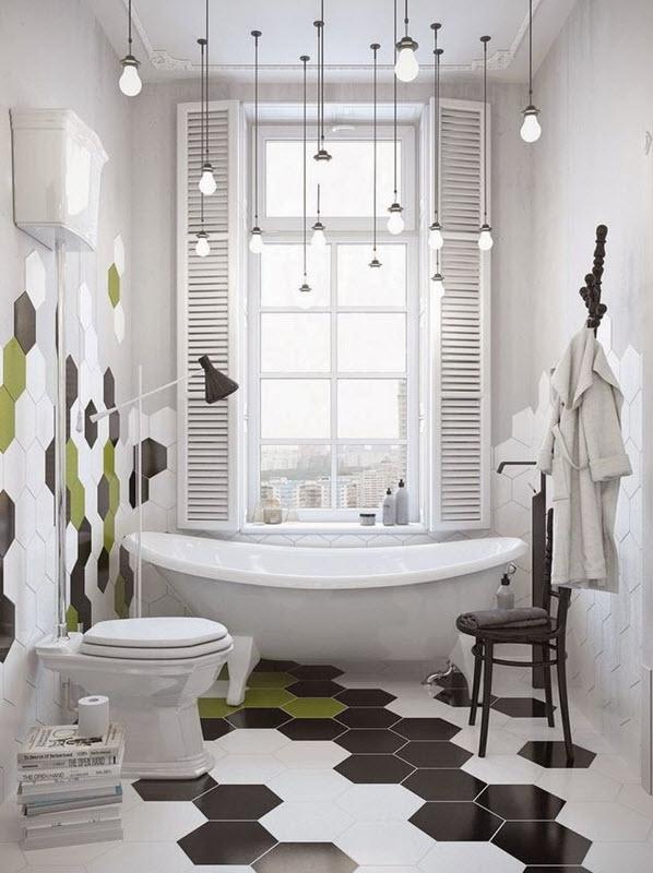 white_hexagon_bathroom_tile_5