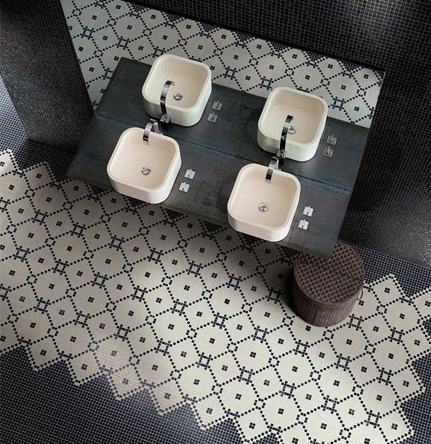 white_mosaic_bathroom_floor_tile_11
