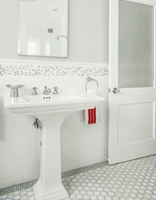 white_mosaic_bathroom_floor_tile_30