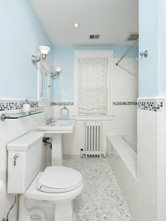 Large rectangular bathroom tiles with perfect images in for Bathroom designs ireland
