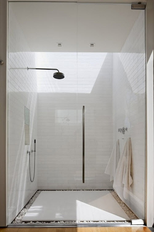 white rectangular tiles bathroom 37 white rectangular bathroom tiles ideas and pictures 21585