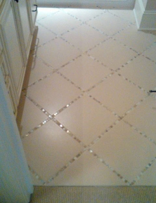 Glitter Bathroom Tiles Uk Image Of Bathroom And Closet