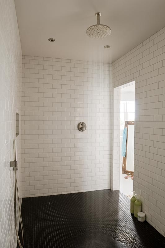 31 White Subway Tile In Shower Ideas And Pictures