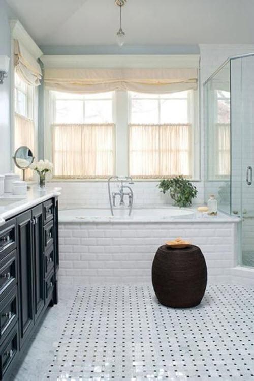 Big Bathtub Ideas