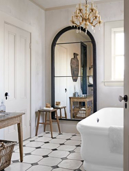 29 white victorian bathroom tiles ideas and pictures