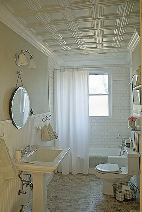 white victorian bathroom tiles 5 11846