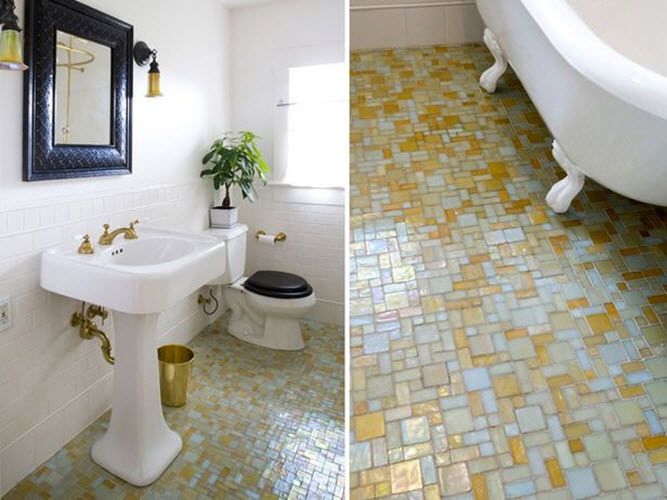 bathroom floor tile 4x4 white bathroom tile blue green bathroom tile colorful old house bathrooms old house online old