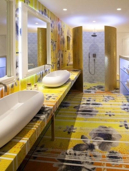 yellow_mosaic_bathroom_tiles_30