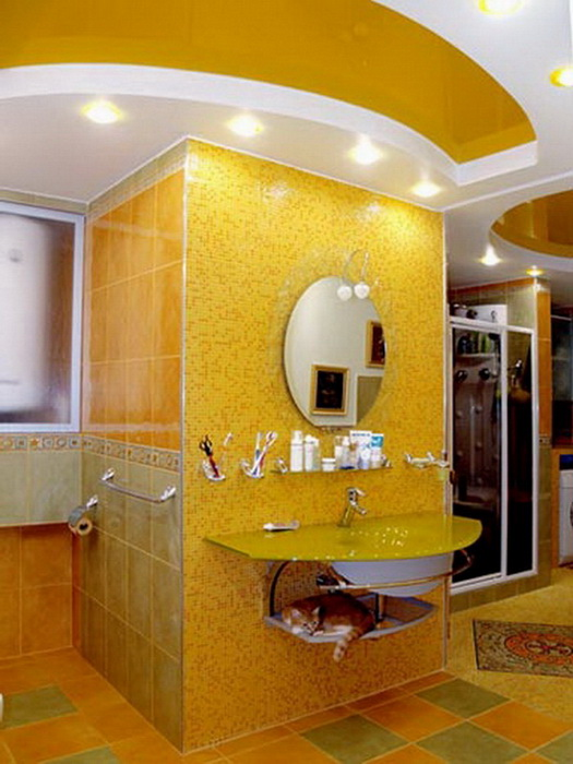 Beautiful Yellow_mosaic_bathroom_tiles_4. Yellow_mosaic_bathroom_tiles_5.  Yellow_mosaic_bathroom_tiles_6. Yellow_mosaic_bathroom_tiles_8 Amazing Design