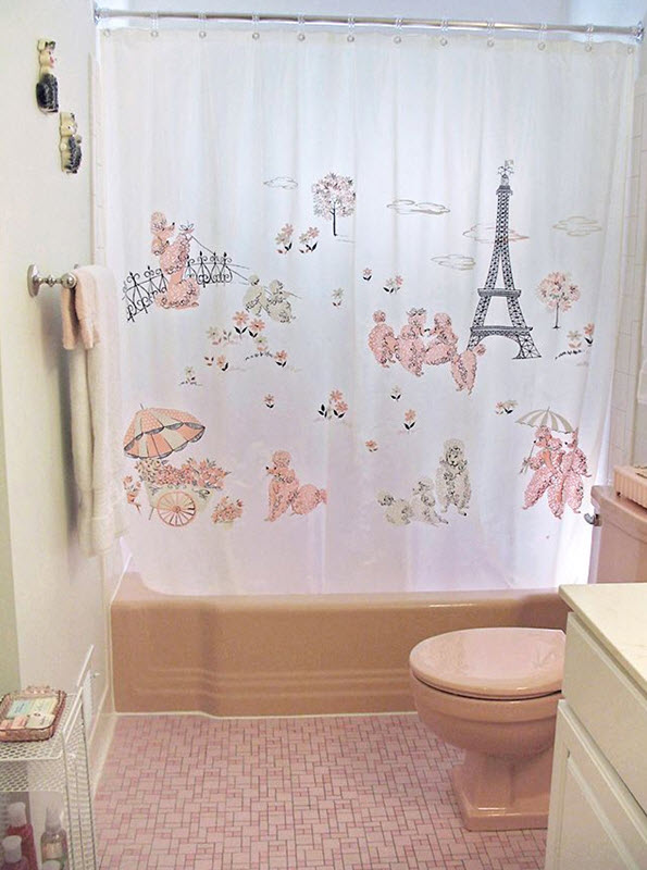 37 1950s pink bathroom tile ideas and pictures 10 pink millennial ideas for your dreamy home daily