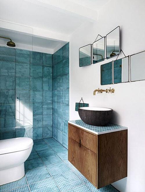 aqua_blue_bathroom_tile_36 Aqua Blue Retro Bathroom Design on aqua blue vessel sinks, aqua blue tile bathrooms, aqua blue living room designs, aqua blue wall decorating, aqua blue quartz countertop, aqua blue paint color, aqua blue shower curtain,