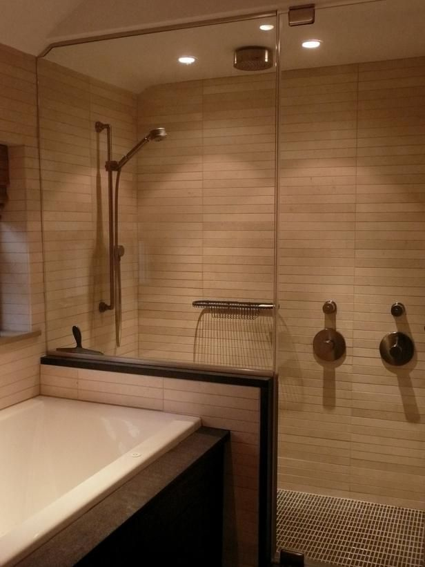 30 Great Pictures And Ideas Of Neutral Bathroom Tile: 40 Beige And Brown Bathroom Tiles Ideas And Pictures