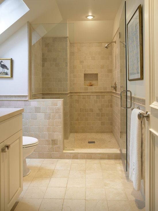Amazing 40 Beige Bathroom Wall Tiles Ideas And Pictures 2019 Download Free Architecture Designs Barepgrimeyleaguecom