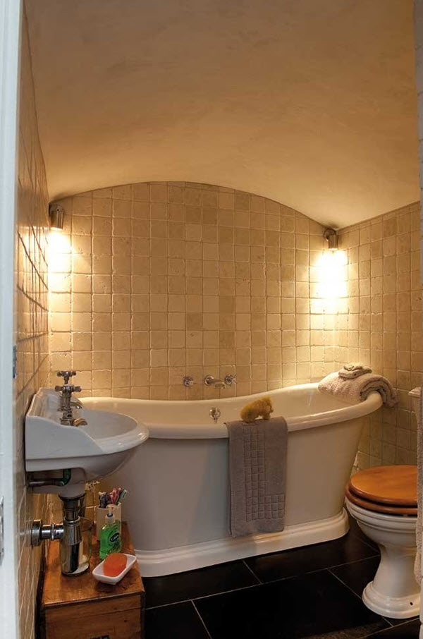 6x6 bathroom tile 40 beige bathroom tiles ideas and pictures 10050
