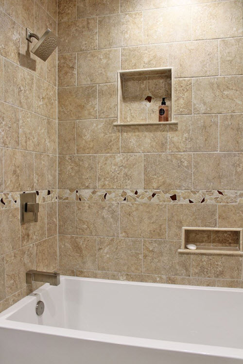 Ideas Biege Natural Stone Tiled Natural Marble Beige