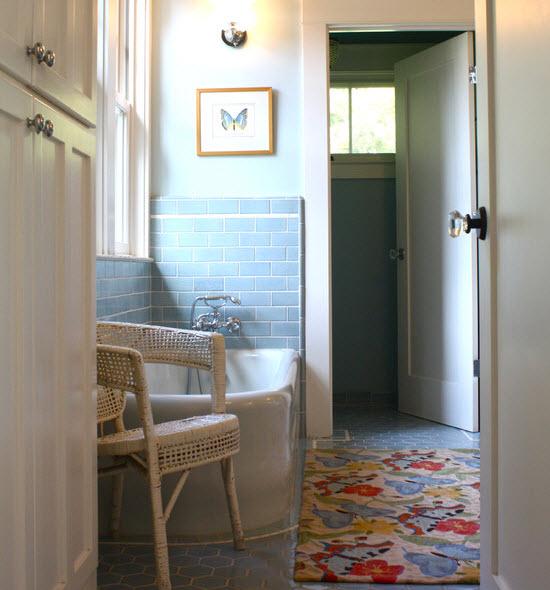 Perfect Bathroom Wall Tile Modern Gray Bathroom Tiles Blue Bathroom Wall Tile