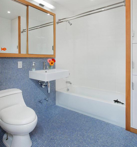 blue_ceramic_floor_tile_for_bathroom_17