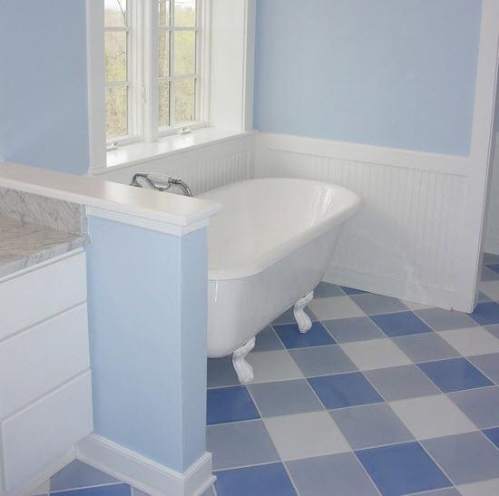 Amazing Bathroom Tiles In A Small Bathroom Brown Bathroom Wall Tiles Navy Blue