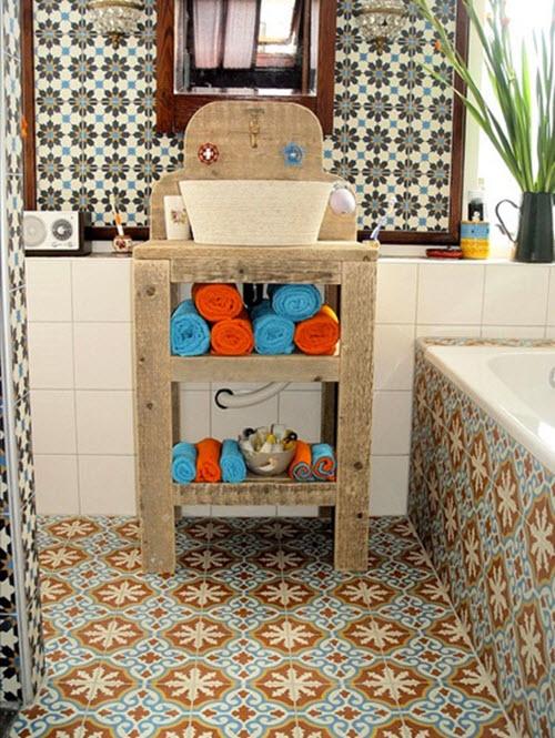 blue_ceramic_floor_tile_for_bathroom_4