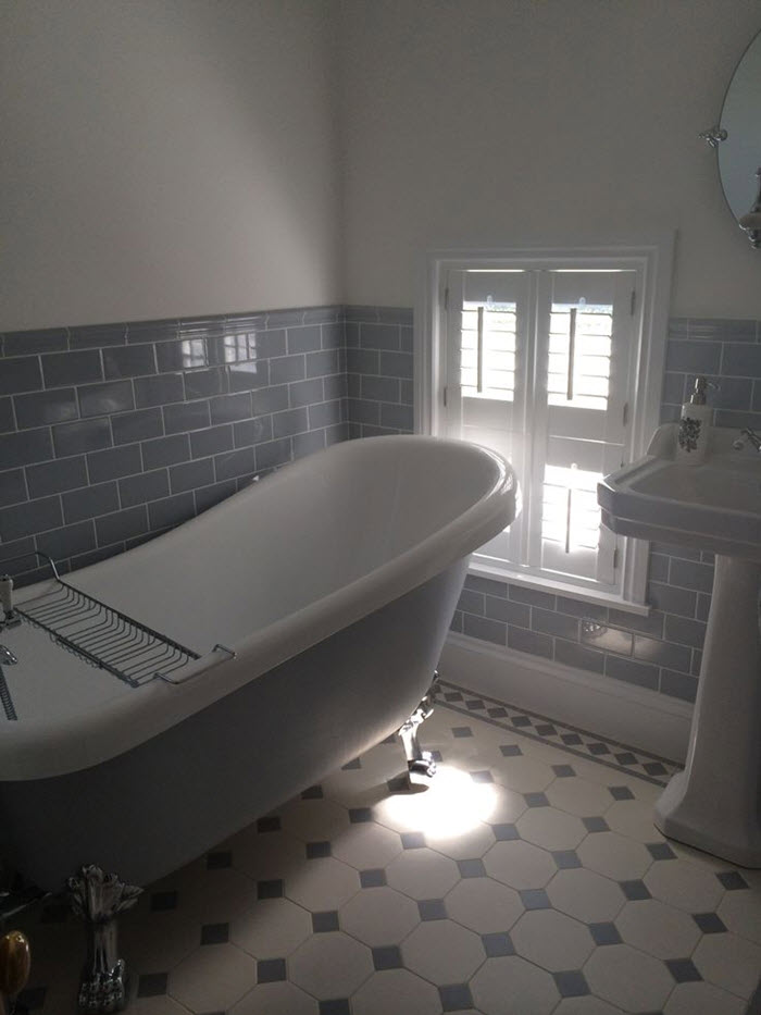 Amazing If The Image Of Dark Grey Bathroom Tiles Does Not Accord With The Your