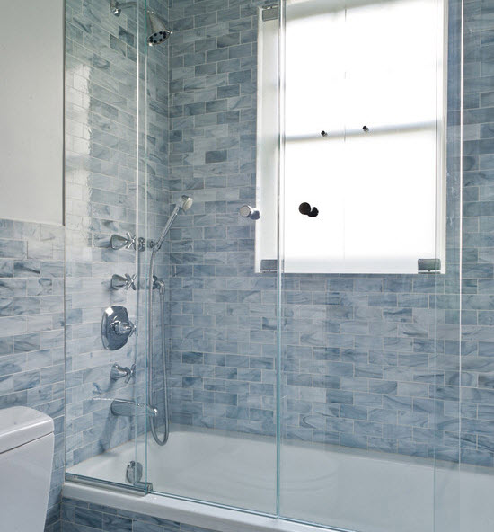 Marble Bathroom Tile blue marble bathroom tiles ideas and pictures