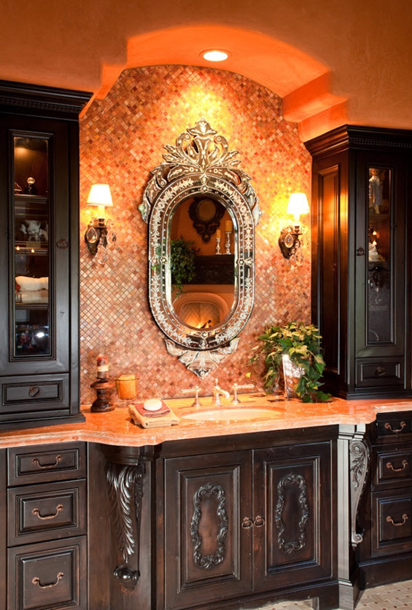 brown_mosaic_bathroom_tiles_32