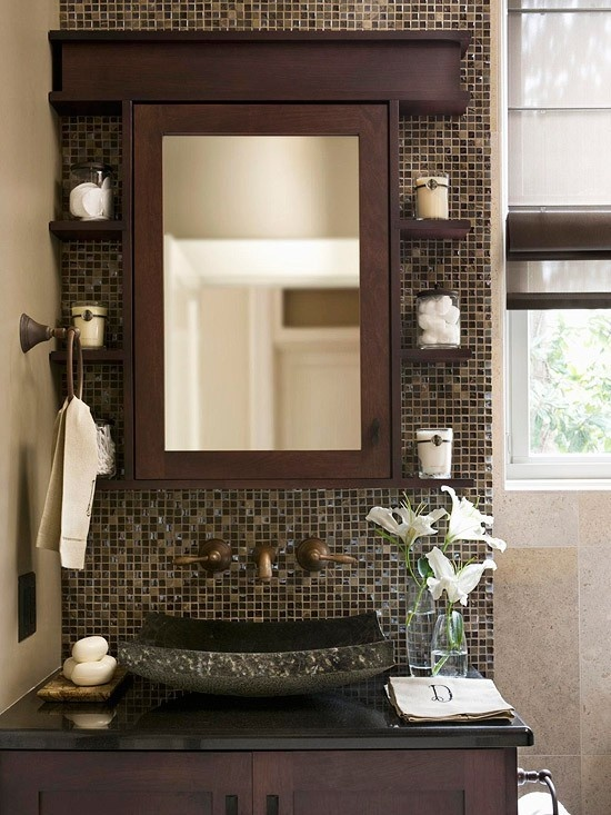 Beautiful Tile Black And White Checkered Bathroom Tile Black Bathroom Floor Tile