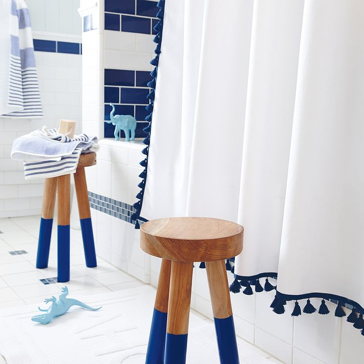 Excellent 35 Cobalt Blue Bathroom Floor Tiles Ideas And Pictures