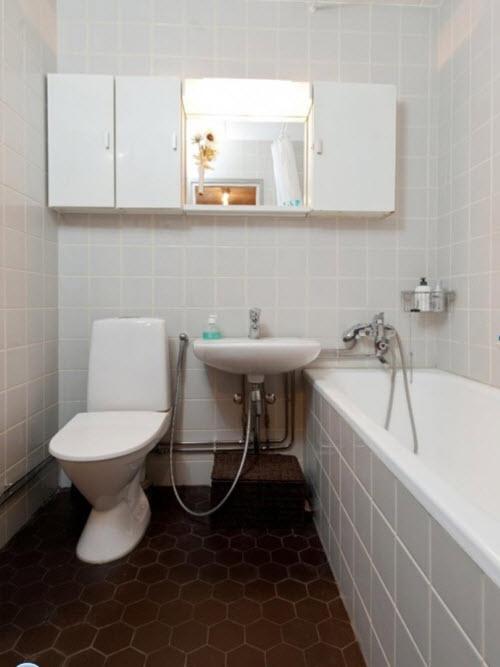 How Much To Tile A Bathroom Floor
